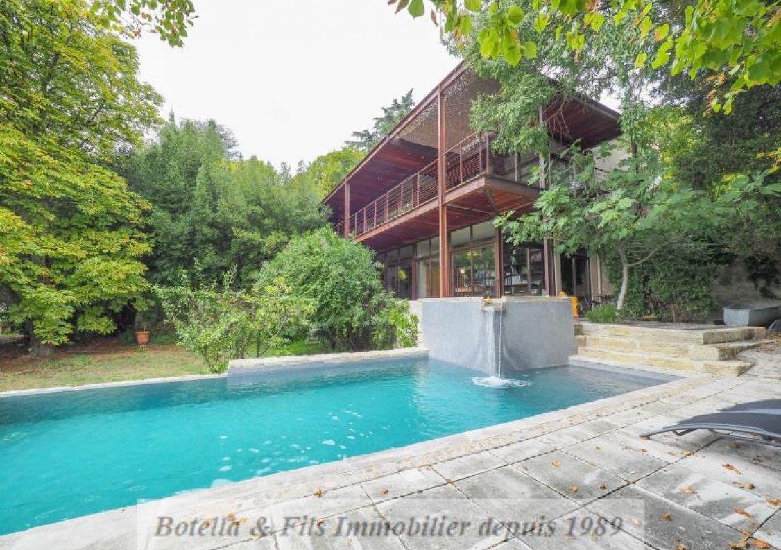 A vendre Maison contemporaine Uzes | Réf 3014718672 - Botella et fils immobilier