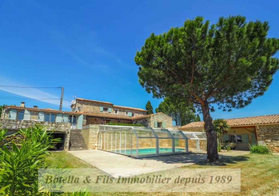 A vendre Goudargues 3014718710 Botella et fils immobilier prestige