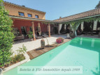 A vendre Barjac 3014718730 Sarl provence cevennes immobilier