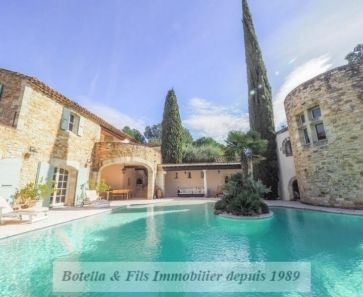 For sale  Uzes   Réf 3014718762 - Botella et fils immobilier prestige