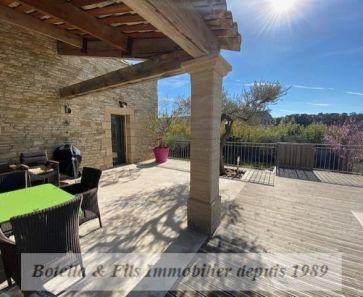 For sale  Uzes   Réf 3014718799 - Botella et fils immobilier prestige