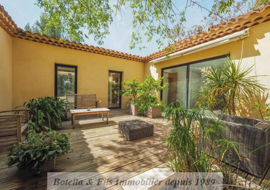 A vendre Maison contemporaine Bagnols Sur Ceze | R�f 3014718804 - Botella et fils immobilier