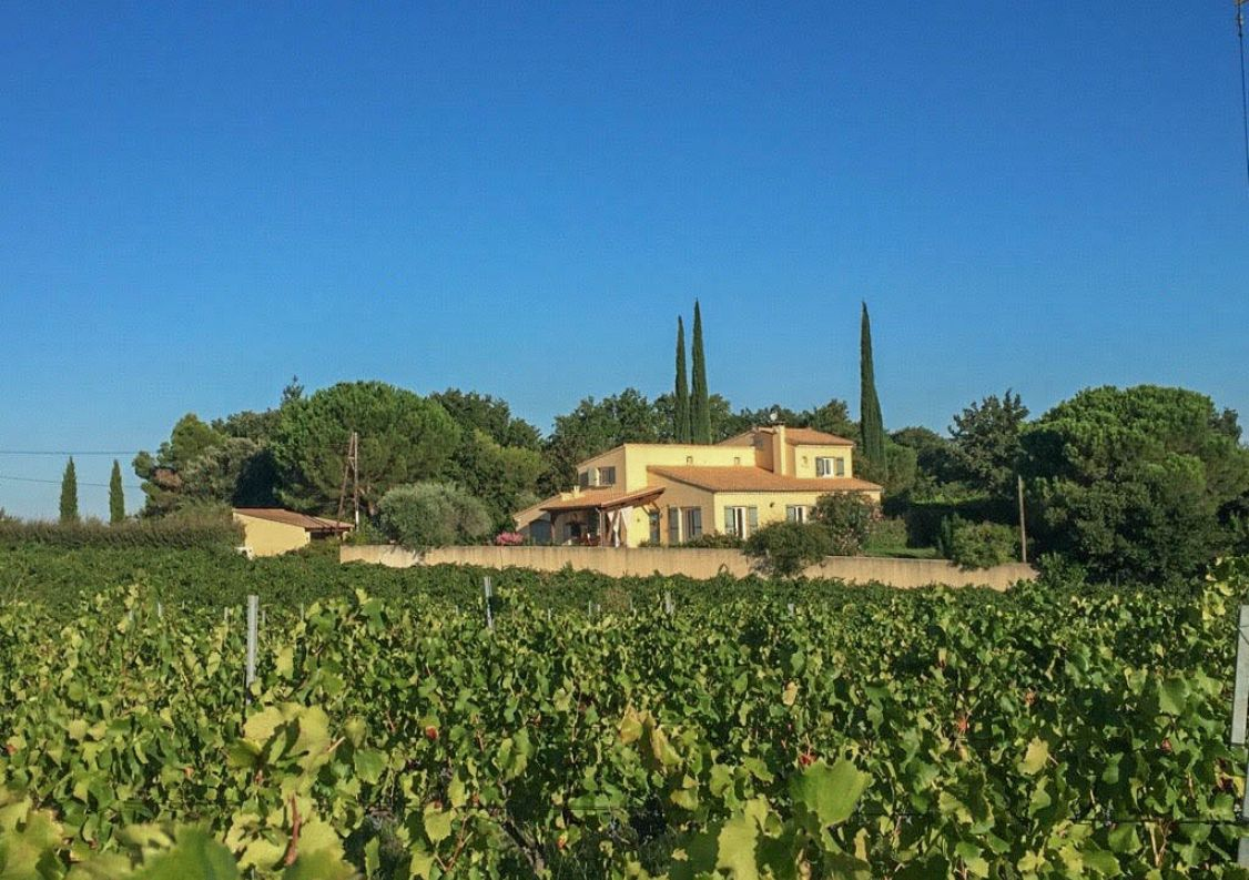 A vendre St Paulet De Caisson 3014718811 Botella et fils immobilier prestige