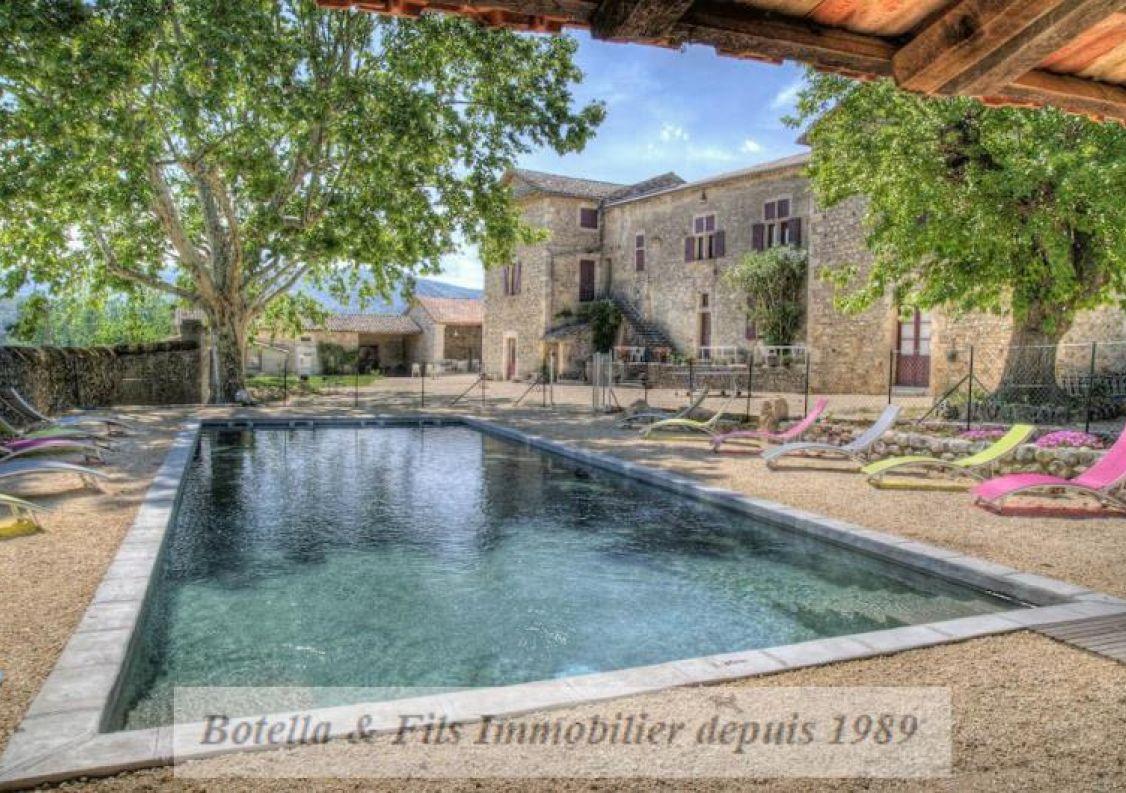 A vendre Vallon Pont D'arc 3014718843 Botella et fils immobilier prestige