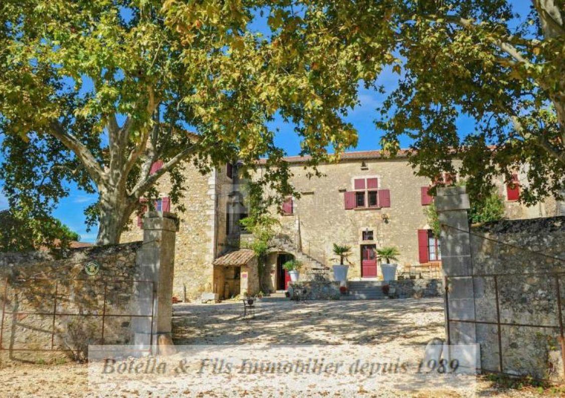A vendre Mas Vallon Pont D'arc | R�f 3014718843 - Botella et fils immobilier