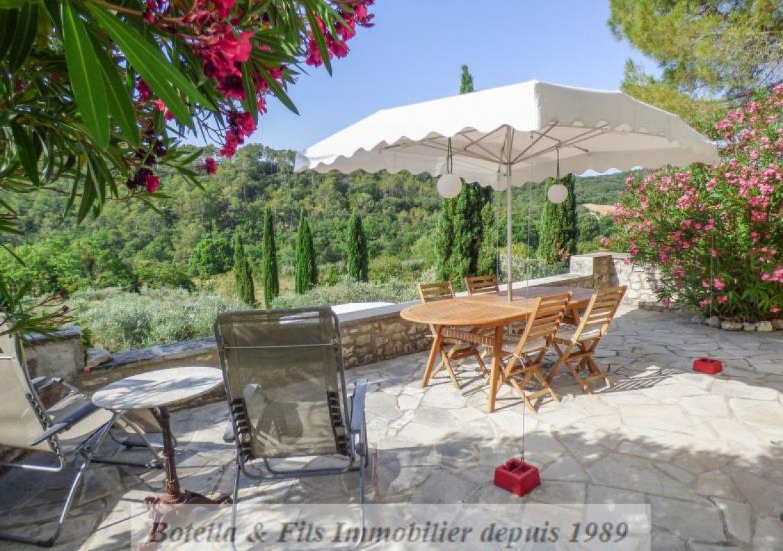 A vendre Uzes 3014718905 Botella et fils immobilier prestige