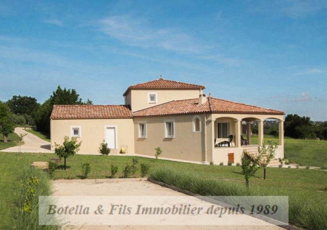 A vendre Barjac 3014718968 Botella et fils immobilier prestige
