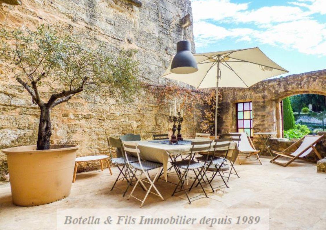 A vendre Uzes 3014718976 Botella et fils immobilier prestige