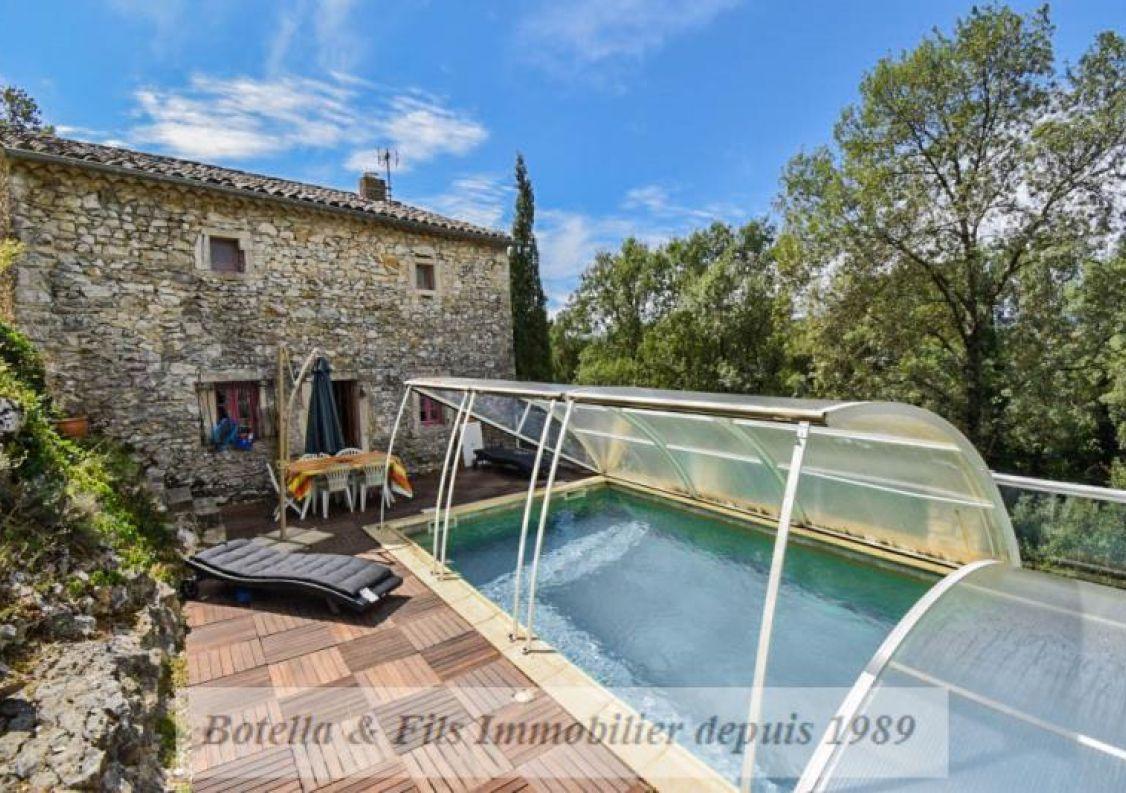 A vendre Barjac 3014719017 Botella et fils immobilier prestige