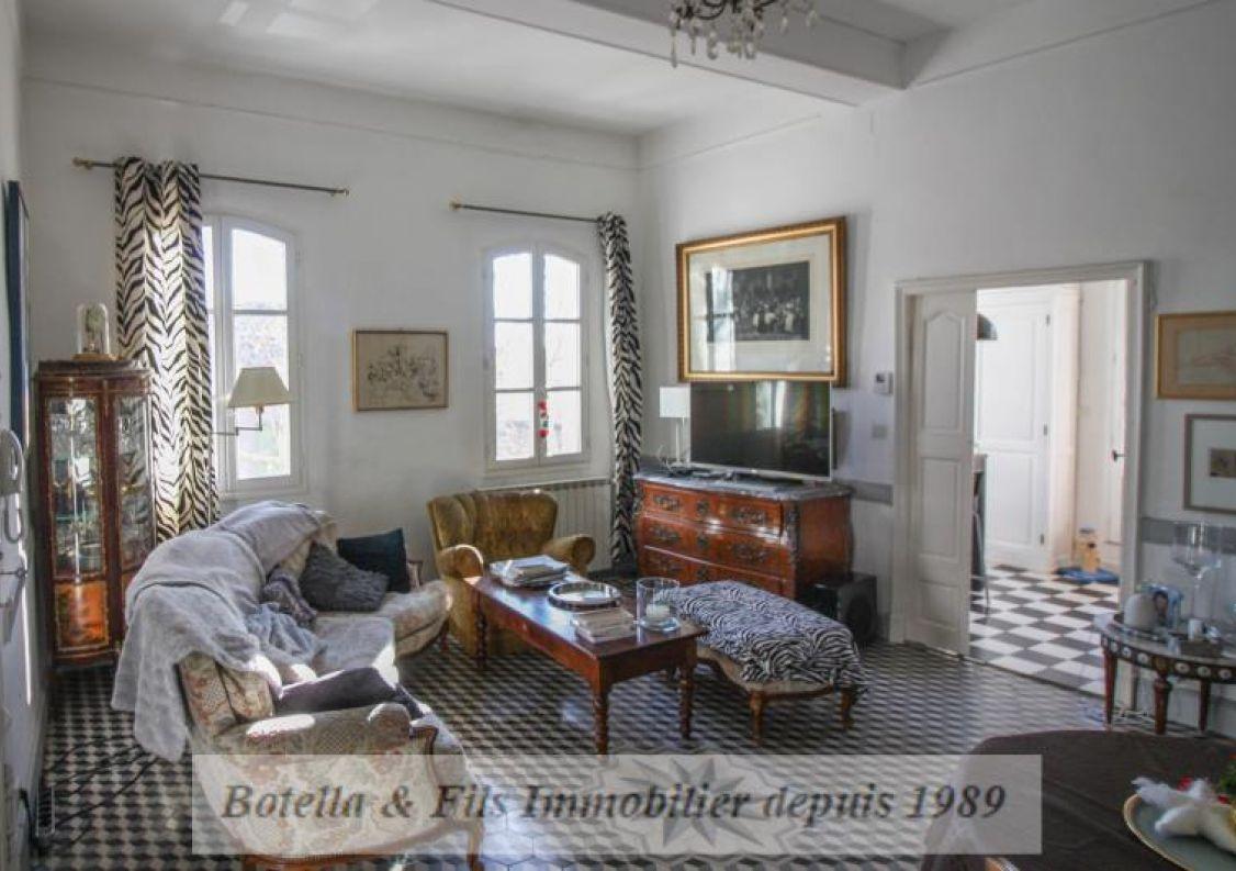 A vendre Uzes 3014731848 Botella et fils immobilier prestige