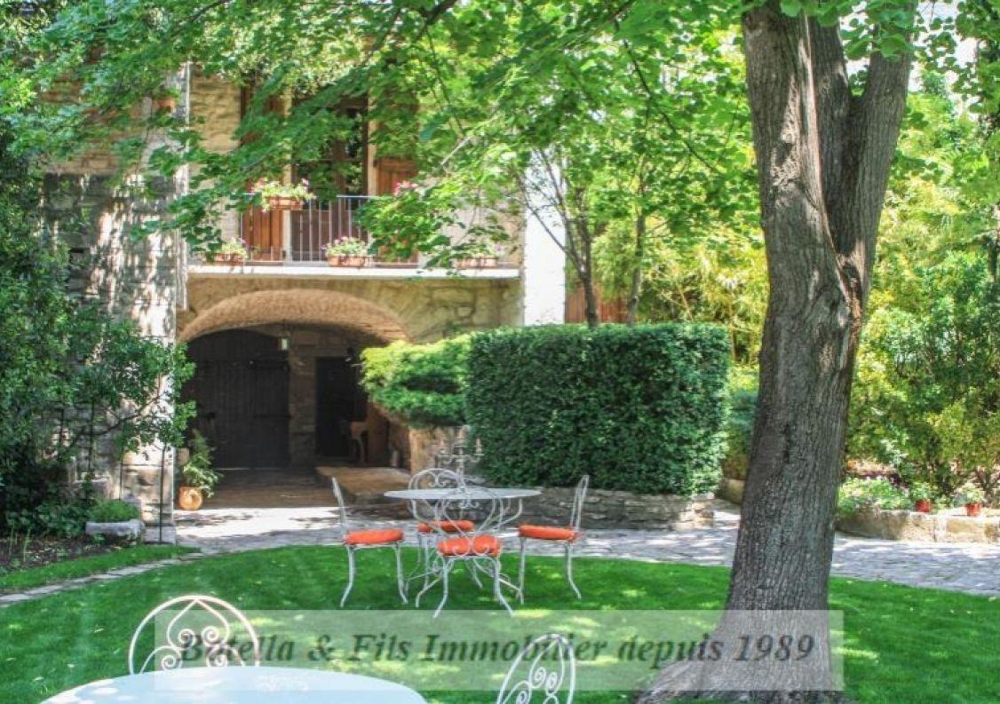 A vendre Barjac 3014733939 Botella et fils immobilier prestige