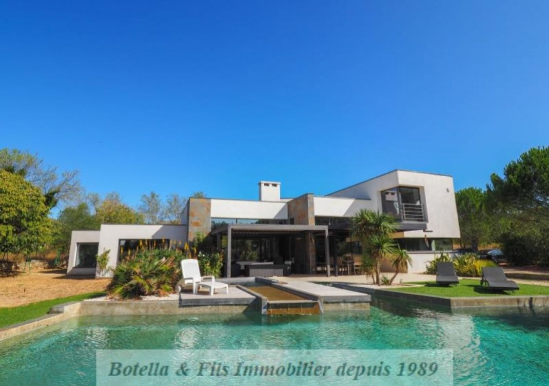 A vendre Uzes 3014733952 Botella et fils immobilier prestige