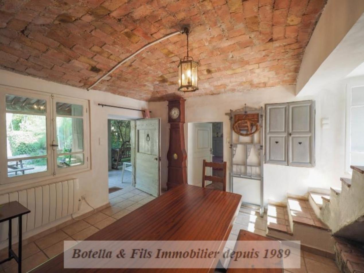 A vendre Uzes 3014733967 Botella et fils immobilier prestige
