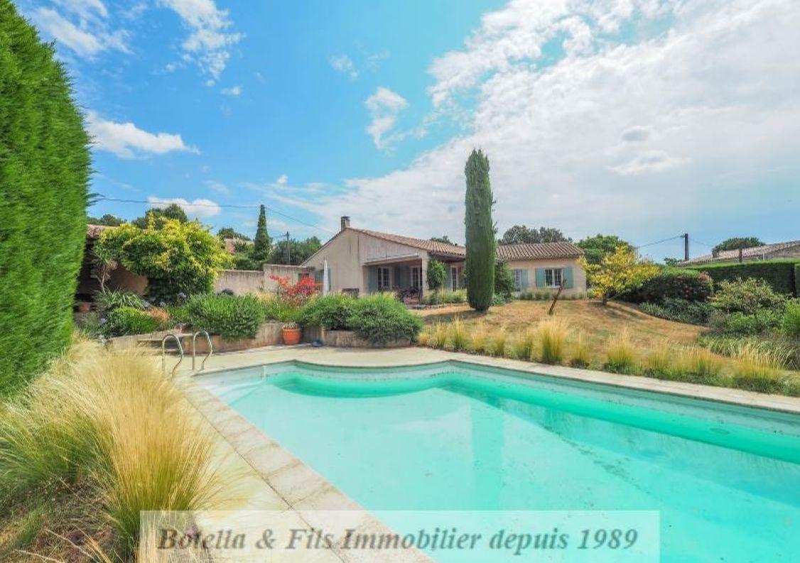 A vendre Uzes 3014733998 Botella et fils immobilier prestige