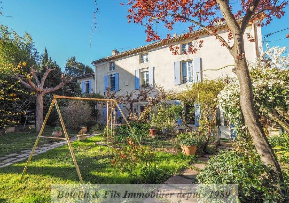 A vendre Bagnols Sur Ceze 3014734040 Botella et fils immobilier prestige