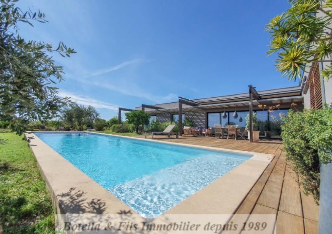 For sale Uzes 3014734051 Botella et fils immobilier prestige