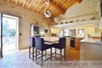 A vendre  Uzes   Réf 3014734343 - Sarl provence cevennes immobilier