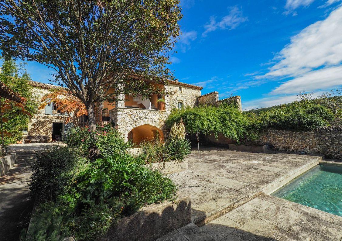 A vendre Mas Uzes   R�f 3014734362 - Botella et fils immobilier prestige