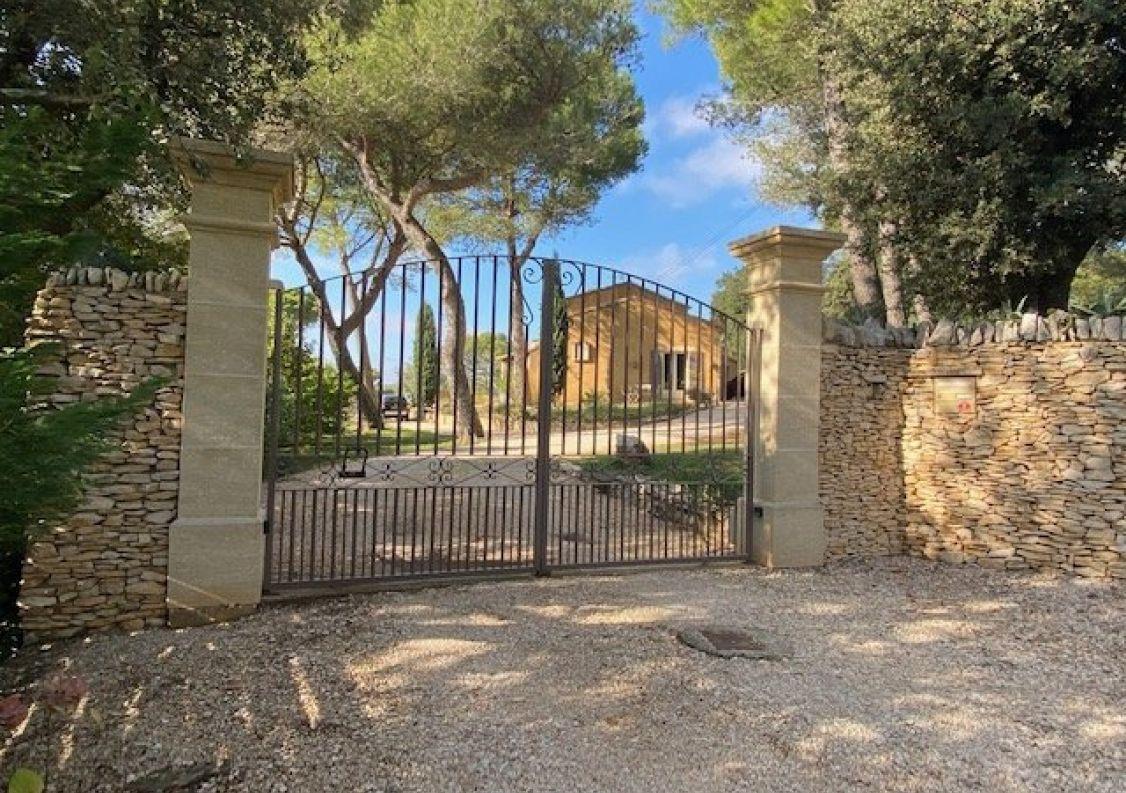 A vendre Maison contemporaine Uzes | R�f 3014734378 - Botella et fils immobilier prestige