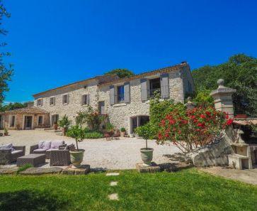 For sale  Uzes | Réf 3014734406 - Botella et fils immobilier prestige