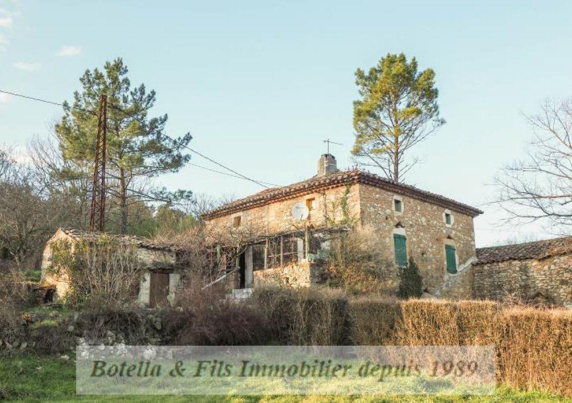 A vendre Vallon Pont D'arc 3014734424 Botella et fils immobilier prestige