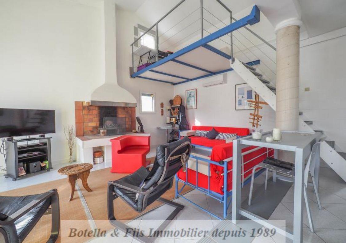A vendre Maison contemporaine Vers Pont Du Gard | Réf 3014734456 - Botella et fils immobilier prestige