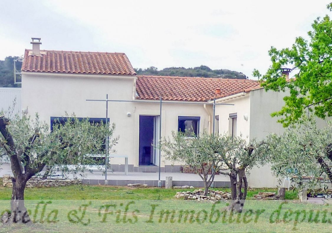 A vendre Vers Pont Du Gard 3014734456 Botella et fils immobilier prestige