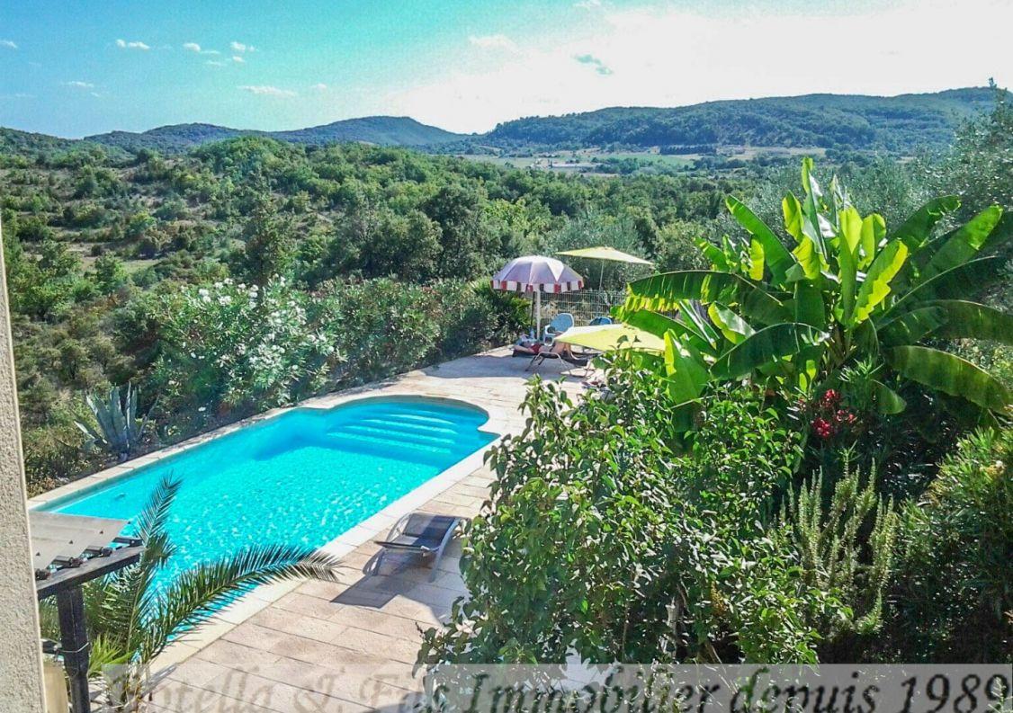 A vendre Maison contemporaine Barjac | R�f 3014734482 - Botella et fils immobilier prestige