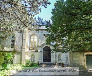For sale  Barjac | Réf 3014734499 - Botella et fils immobilier