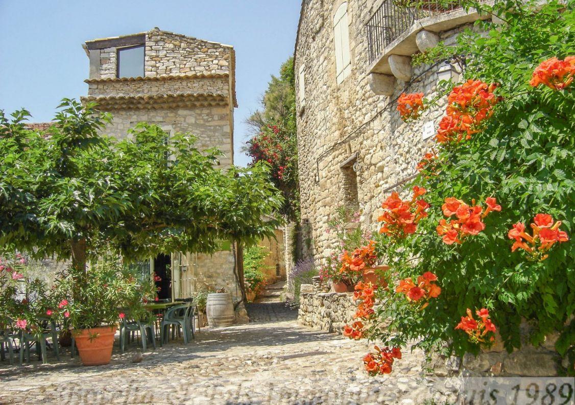 A vendre Demeure de ville et village Uzes | R�f 3014734514 - Botella et fils immobilier prestige