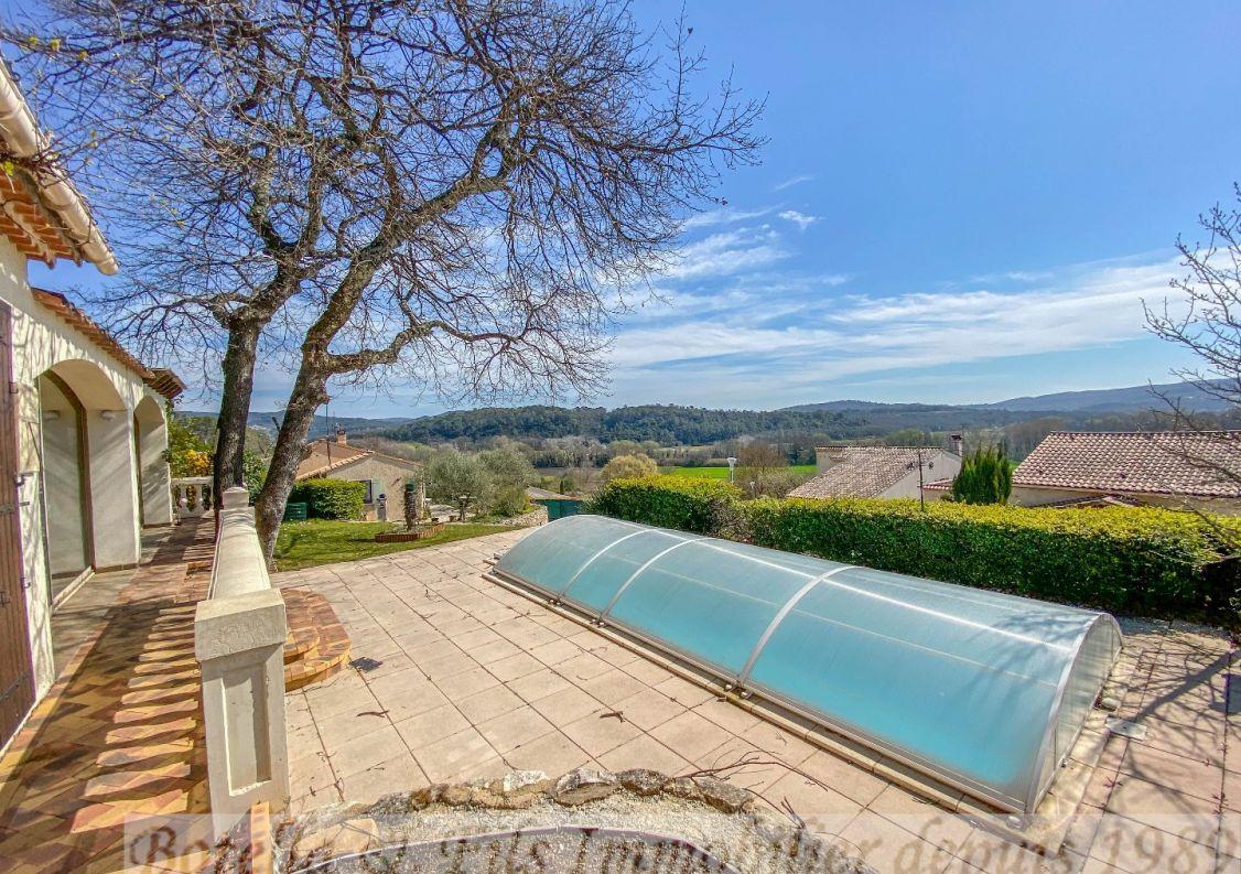A vendre Maison contemporaine Uzes | Réf 3014734541 - Botella et fils immobilier prestige