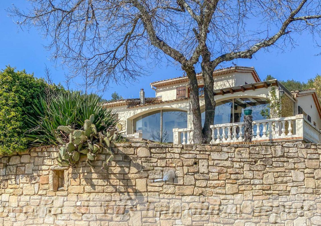 A vendre Maison contemporaine Uzes | R�f 3014734541 - Botella et fils immobilier prestige