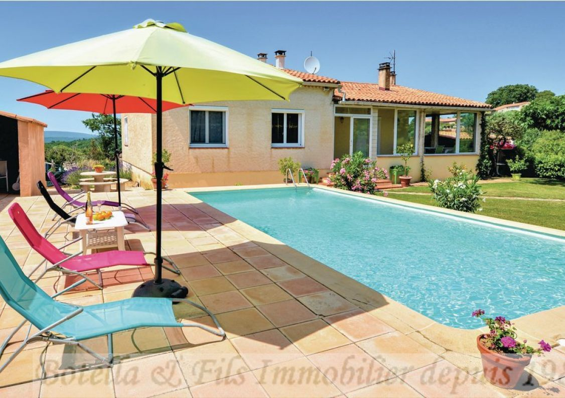 A vendre Maison contemporaine Uzes | R�f 3014734543 - Botella et fils immobilier