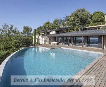 A vendre  Villeneuve Les Avignon | Réf 3014734546 - Botella et fils immobilier prestige