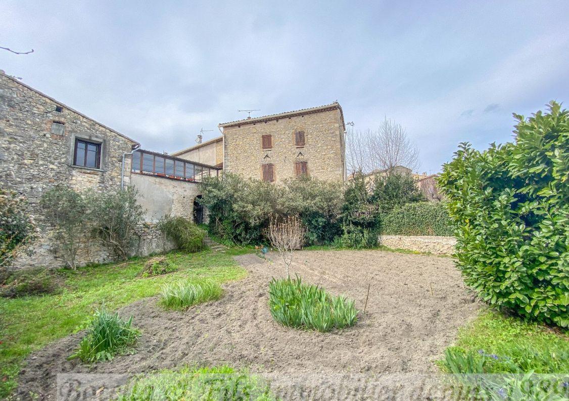 A vendre Demeure de ville et village Uzes | R�f 3014734556 - Botella et fils immobilier prestige
