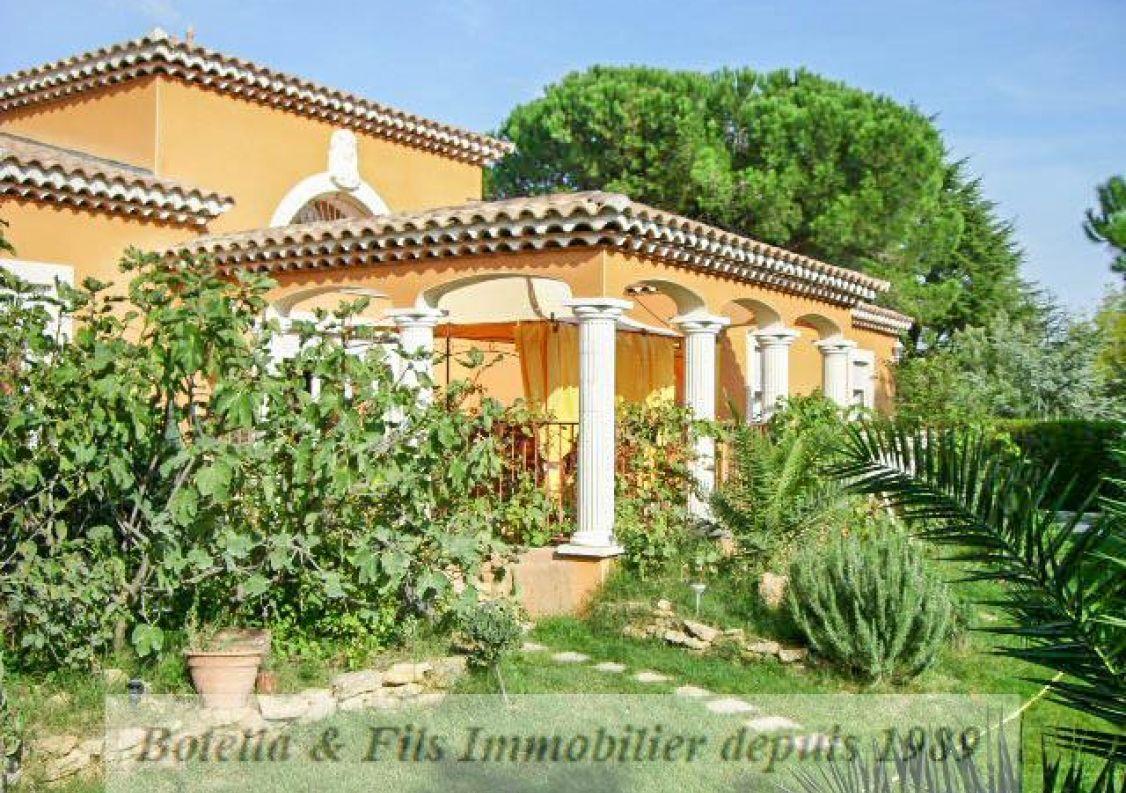 A vendre Maison contemporaine Tresques | Réf 3014734566 - Botella et fils immobilier prestige