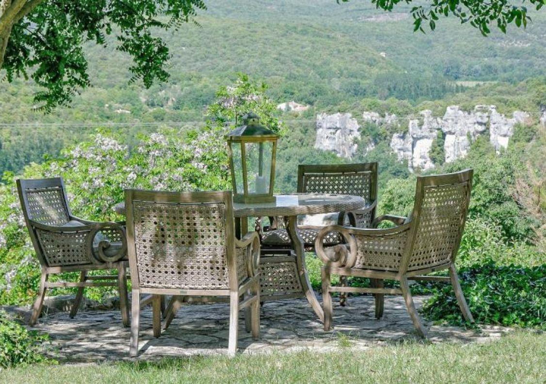 A vendre Demeure de ville et village Uzes | R�f 3014734593 - Botella et fils immobilier prestige