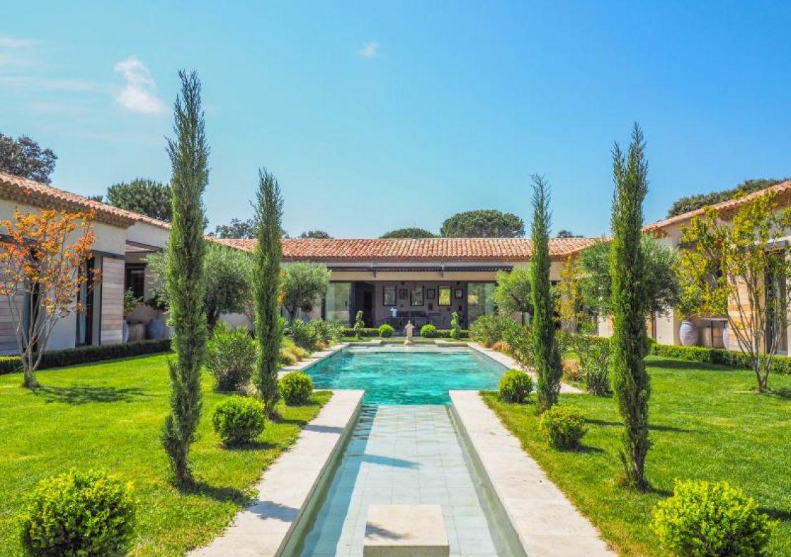 A vendre Mas Uzes | Réf 3014734607 - Botella et fils immobilier prestige