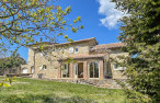 A vendre  Barjac | Réf 3014734618 - Sarl provence cevennes immobilier