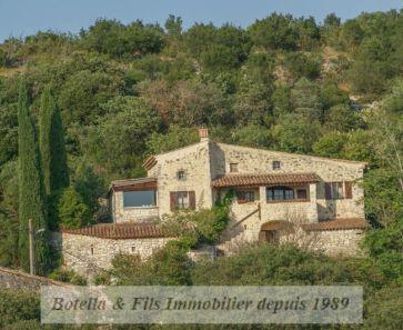 For sale  Uzes | Réf 3014734627 - Botella et fils immobilier prestige