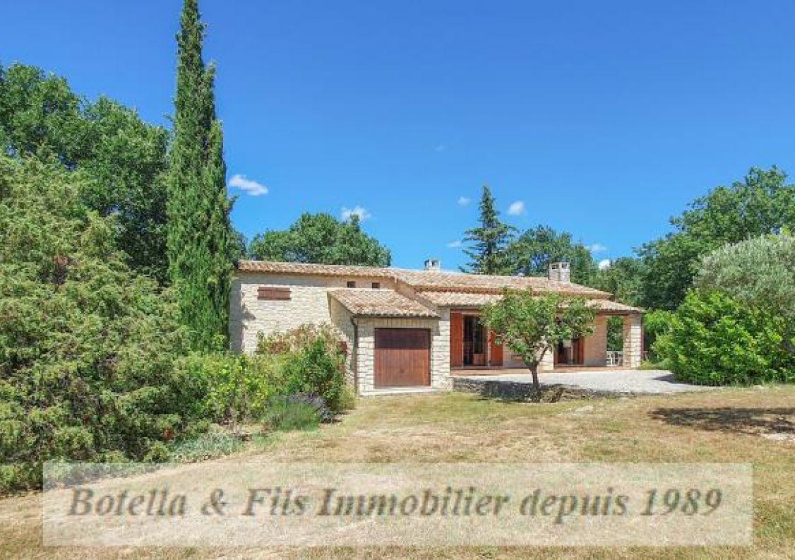 A vendre Maison contemporaine Uzes | R�f 3014734628 - Botella et fils immobilier prestige