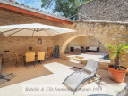 A vendre  Uzes | Réf 3014734630 - Botella et fils immobilier prestige