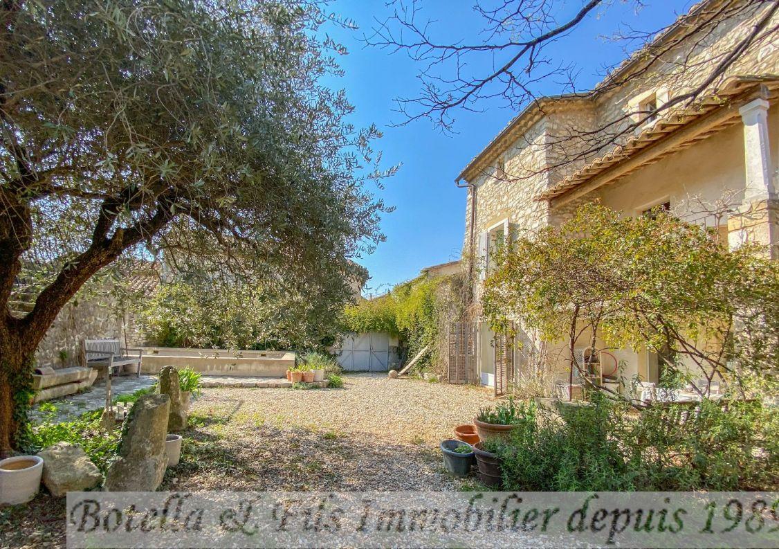 For sale Demeure de ville et village Uzes | R�f 3014734637 - Botella et fils immobilier prestige
