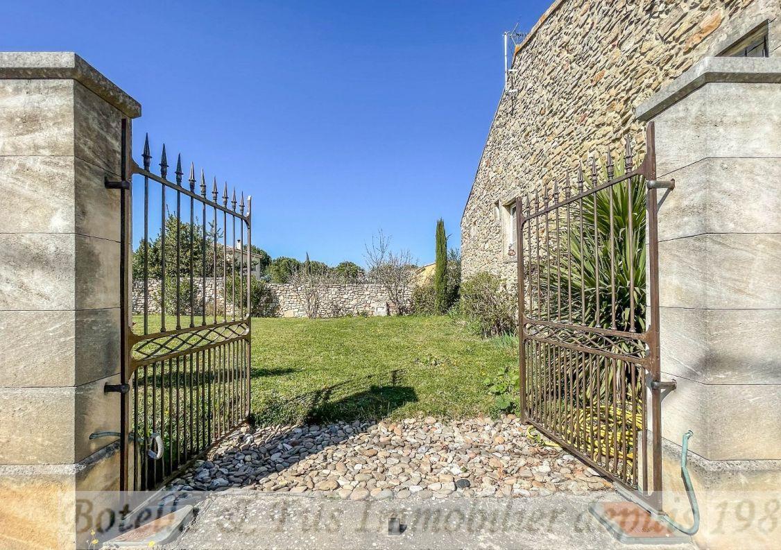 A vendre Mas Saint Paulet De Caisson | R�f 3014734639 - Botella et fils immobilier prestige
