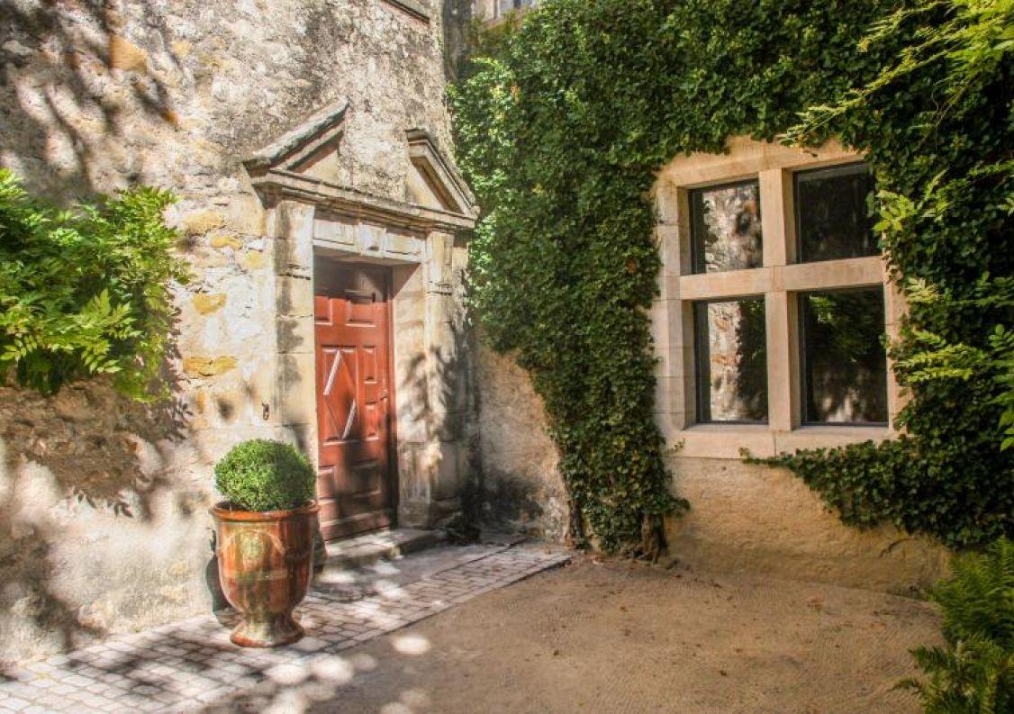 For sale Ch�teau Uzes | R�f 3014734640 - Botella et fils immobilier prestige