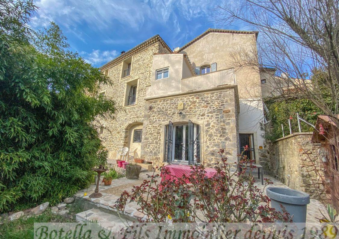 A vendre Mas Saint Ambroix | R�f 3014734642 - Botella et fils immobilier prestige
