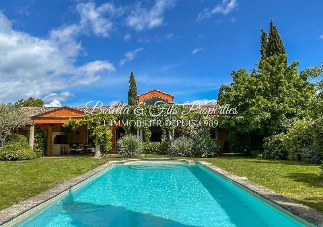 A vendre Propriété Ruoms   Réf 3014734653 - Botella et fils immobilier prestige