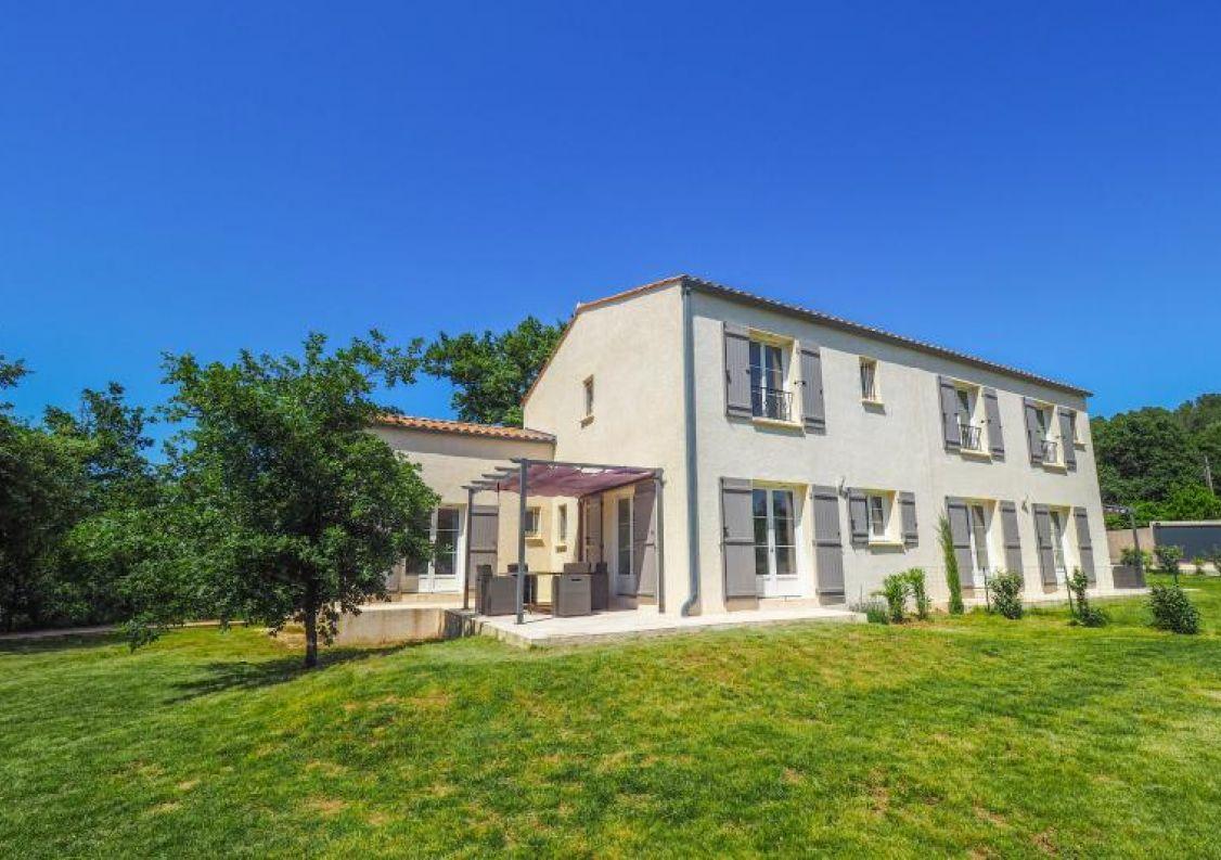 A vendre Maison contemporaine Uzes | Réf 3014734680 - Botella et fils immobilier prestige