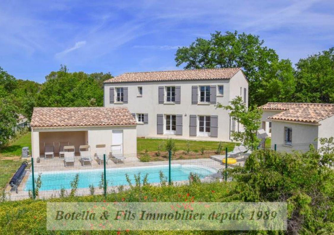 A vendre Maison contemporaine Uzes   Réf 3014734680 - Botella et fils immobilier