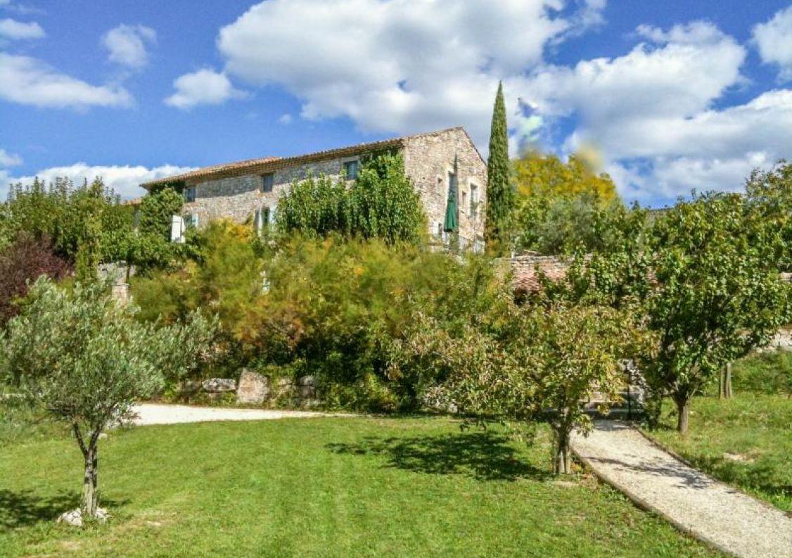 A vendre Demeure de ville et village Uzes | Réf 3014734724 - Botella et fils immobilier prestige